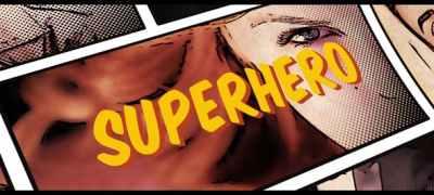 Superhero Opener