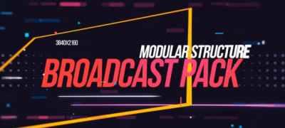 Broadcast Promo 4K