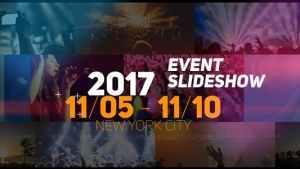 Event Slideshow