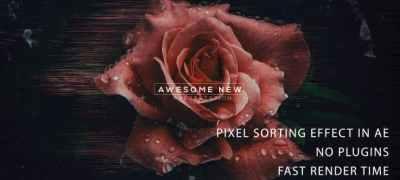 Pixel Sorting trailer 2