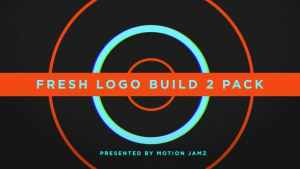 Fresh Logo Build 2 Pack Volume 1
