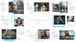 Minimalica // Blog Opener