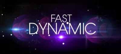 Fast Dynamic Slideshow