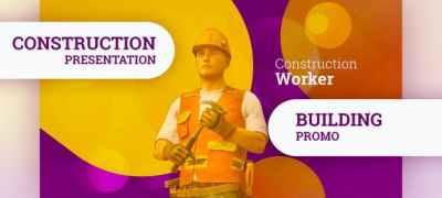 Building Corporate - Clean Construction