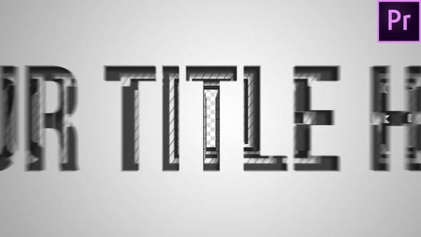 Download Corporate Layer Title Transition – FREE Videohive