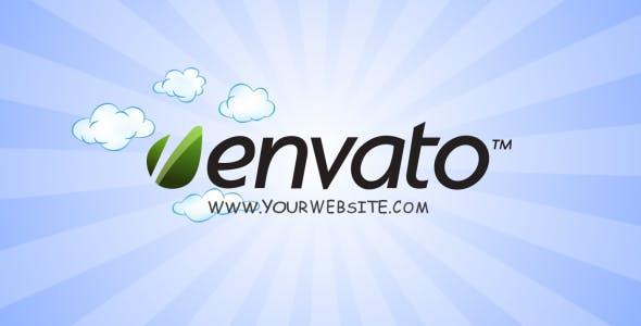 Download Cartoon Logo – FREE Videohive