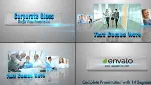 Corporate Glass Presentation
