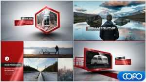 Corporate Profile Video
