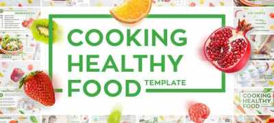 Cooking Healthy Food