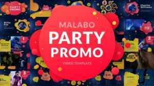Malabo / Party Promo