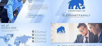 Clean Business Company Profile