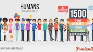 Humans Explainer Toolkit