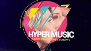 Hyper Music Festival