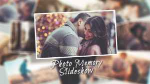Photo Memory Slideshow