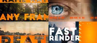 Faster Intro
