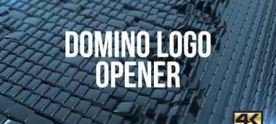 Domino Logo Opener