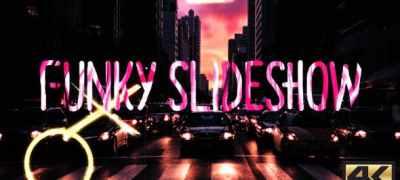Funky Slideshow