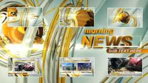 Morning News Intro