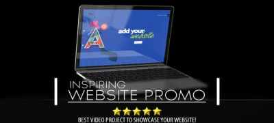 Inspiring Web Promo