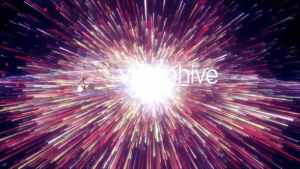 Big Bang Logo Reveal