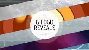 Logo Ident Reveal Pack