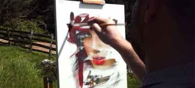 Paint Reveal