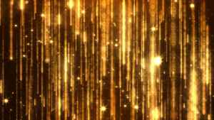 Golden Particles