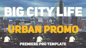 Big City Life // Urban Promo