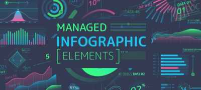 Managed Infographic Elements
