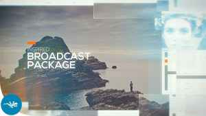 Inspired Broadcast Package