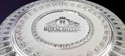 Luxury Diamonds Logo