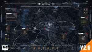 HUD Map Pack