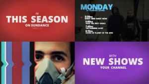 Sundance TV Rebrand