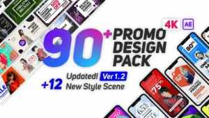 Promo Design Pack