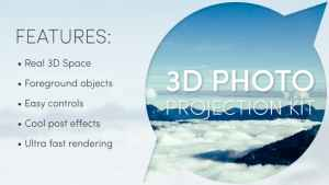 Photo Projection Kit
