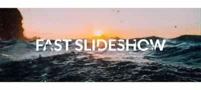 Fast Slideshow