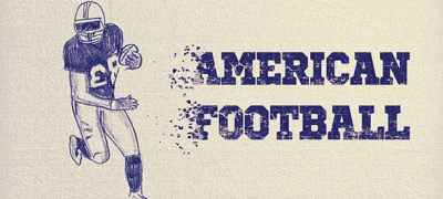 American Football | After Effects Template