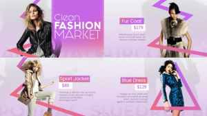 Clean Fashion Market