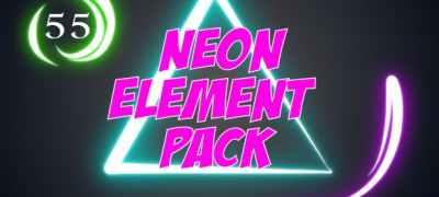 Neon Element Pack