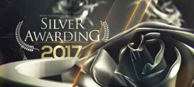 Silver Awarding Pack