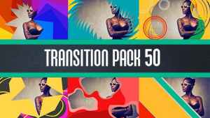 Transition pack 50