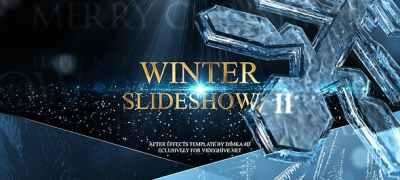 Winter Slideshow II
