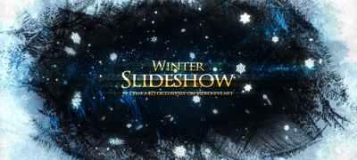 Winter Slideshow