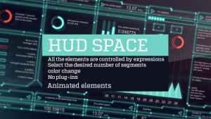 Hud space