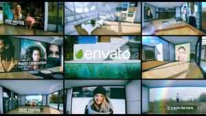 Elegant Ambient Slideshow