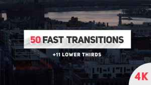 Fast Transitions