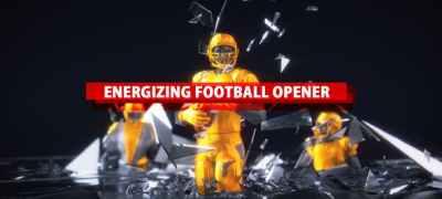 Energizing Football Opener