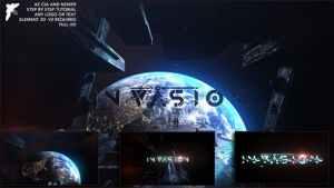 Epic Space Logo