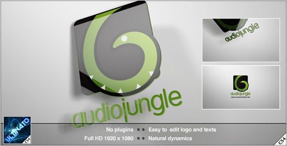 Download Falling Logo – FREE Videohive