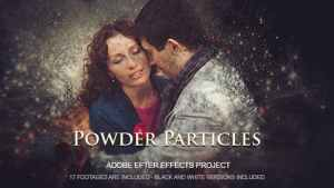 Powder Particles